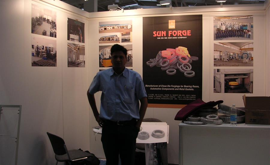 Hannover Messe - Germany Fair - 2008