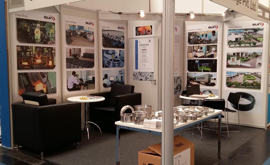 Hannover Messe - Germany Fair - 2015